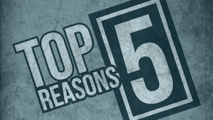 Top 5 Reasons Why Your Business Needs A Website